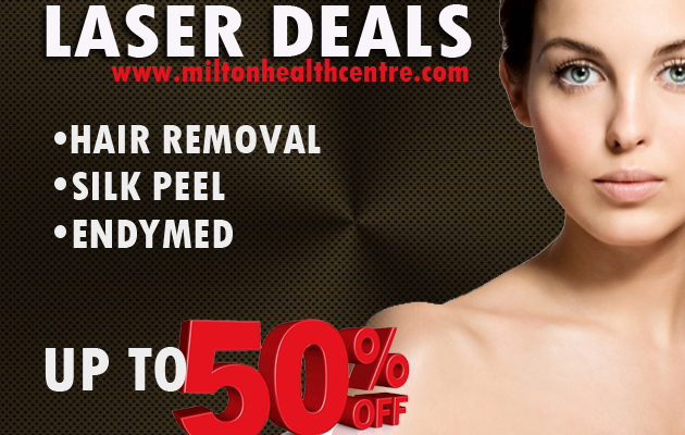 Laser Deals - miltonhealthcentre